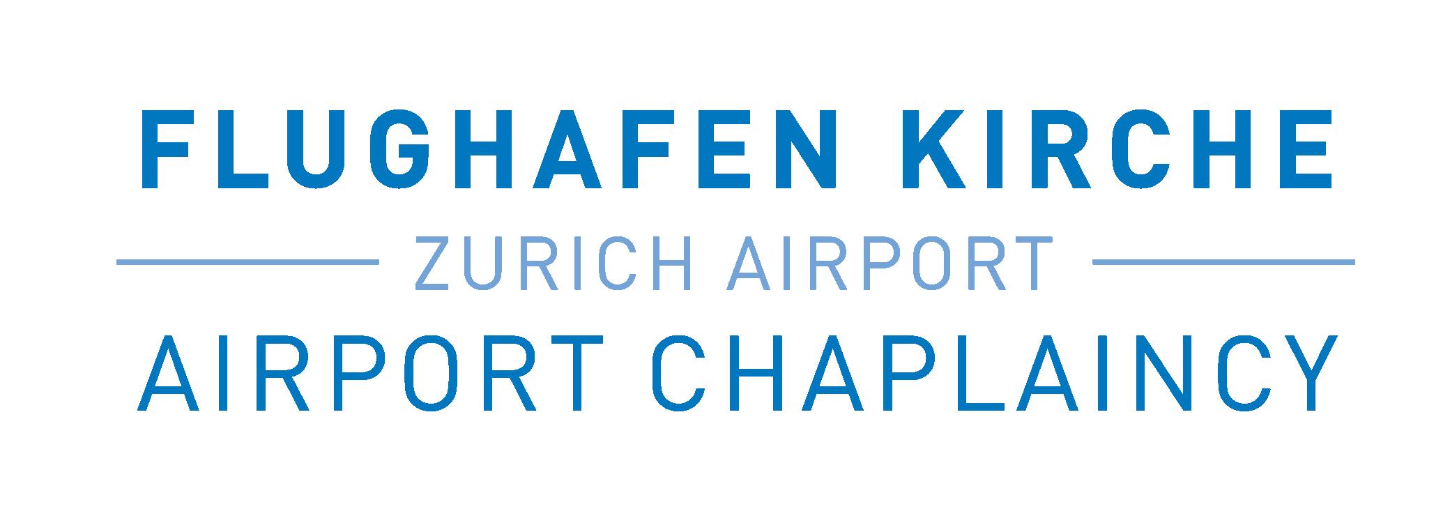Flughafenkirche | Airport Chaplaincy